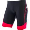 ORCA Core Abbigliamento triathlon Uomo rosso/nero